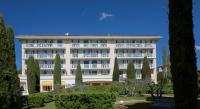 Hôtel Allemagne en Provence Hotel Restaurant Le Verdon