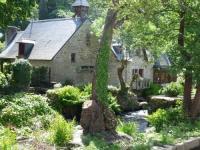 Hôtel Baye hôtel Moulin de Rosmadec