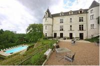 Hôtel Loches hôtel Chateau de Chissay