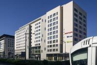 Hôtel Villeurbanne hôtel Ibis Budget Lyon Centre - Gare Part Dieu