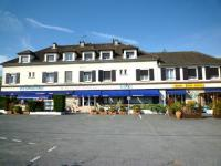 Hôtel Thiel sur Acolin hôtel Le Relais de la route bleue