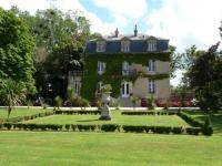Hôtel Périers en Auge hôtel Manoir de la Marjolaine