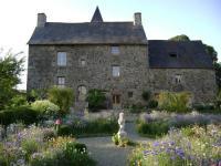 Hôtel Le Châtellier hôtel Manoir de la Branche