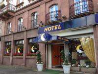 Hôtel Alsace Hôtel Nid de Cigognes