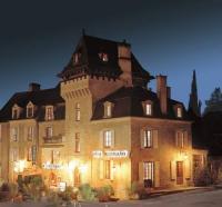 Hôtel Sarlat la Canéda Hôtel La Couleuvrine