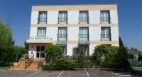 Hôtel Teillet Argenty Hotel Le Lyon Vert