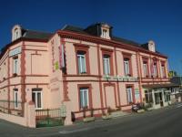 Hôtel Rouvray Catillon hôtel Sofhotel