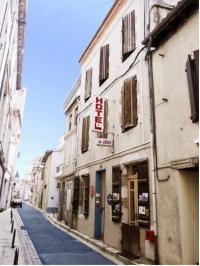 Hôtel Saint Caprais de Lerm Hotel des Ambans