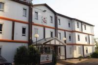 Hôtel Annoeullin hôtel Foxotel
