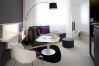 Hôtel Boulogne Billancourt hôtel Novotel Suites Paris Issy Les Moulineaux