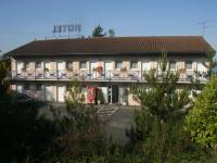 Hôtel Toulonjac hôtel Riv'Hotel