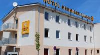 Hôtel Dompierre sur Veyle hôtel Première Classe Bourg-En-Bresse  Montagnat