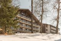 Hotel Campanile Beaufort Maeva Megève Mont d'Arbois