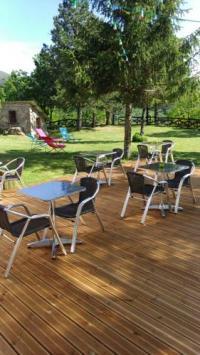 Etap Hotel Languedoc Roussillon hôtel L'étape de Dourbies en Cévennes