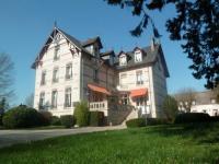 Hôtel Voulton hôtel Domaine des Graviers