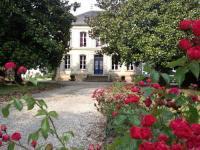 Hôtel Noaillan hôtel Château des Grandes Vignes