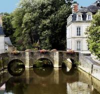 Hôtel La Roë hôtel La Demeure de l'Ile