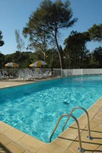 Hotel 4 étoiles Saint Cyr sur Mer hôtel 4 étoiles Domaine de Plein Air Odalys la Forêt de Janas