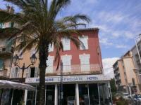 Hôtel Toulon Hotel Restaurant La Frégate