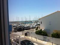 Hotel en bord de mer Bouches du Rhône Les Vagues