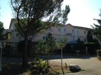 Hôtel Mollégès hôtel Lou Mistralou