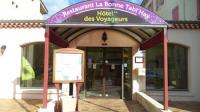 Hotel 4 étoiles Pranles Le Logis Des Voyageurs