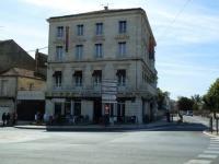 Hôtel Fontcouverte Comptoir des Latitudes - Hôtel du Centre