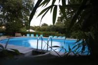 Hôtel Aubigny en Laonnois hôtel Villa Belvedere