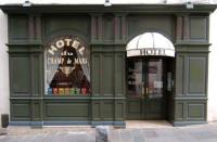 Hôtel La Méaugon Contact Hôtel du Champ de Mars de Saint-Brieuc