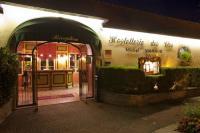 Hôtel Germigny hôtel Logis Hostellerie des Clos