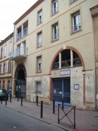 Hôtel Toulouse hôtel La Petite Auberge de Saint-Sernin