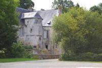 hotels Laval Manoir de Rouessé