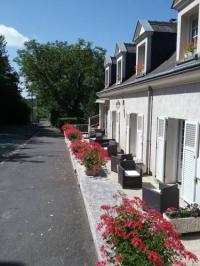 Hôtel Indre et Loire hôtel Le Pigeonnier