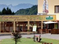 Hôtel Lullin hôtel Village Vacances Les Cîmes du Leman