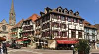 Hôtel Meistratzheim Hotel De La Cloche