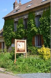 hotels Saint Gatien des Bois La Maison d'Aline