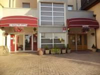 Hôtel Franche Comté hôtel Au Logis des Ours Belfort Nord