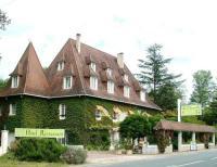 Hotel Ibis Budget Bassillac Hostellerie La Charmille