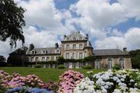 Hôtel Avranches hôtel Château La Rametière