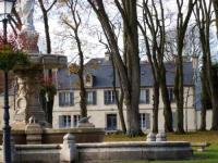 Hôtel Crouay hôtel Le Petit Matin