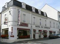 Hôtel Saint Christophe du Bois Hotel du Commerce