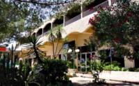Hôtel Penta di Casinca hôtel Motel le Colibri