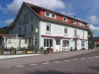 Hôtel Rupt sur Moselle Hotel Le Gehan