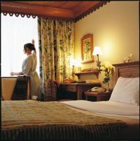 Hôtel Vosges Relais du Silence Hotel les Buttes