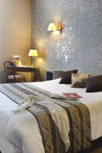 Hôtel Les Aix d'Angillon Inter-hotel Les Tilleuls