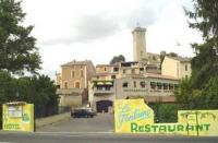 Hôtel Sainte Croix du Verdon Hotel La Fontaine