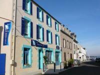 Hôtel Saint Jean Trolimon Hôtel La Porte des Glenan