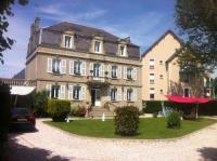 Hôtel Saint Quentin en Tourmont hôtel O Mylle Douceurs