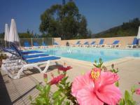 hotels Vico Hotel Cinque Arcate