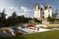 Hôtel Collioure hôtel B-B Château Valmy - Chateaux - Hotels Collection